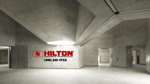 Hilton Concrete